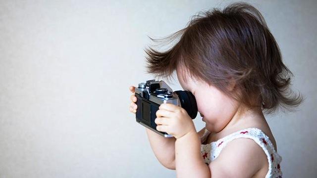 Vestida de Mãe: 10 motivos para contratar um fotografo