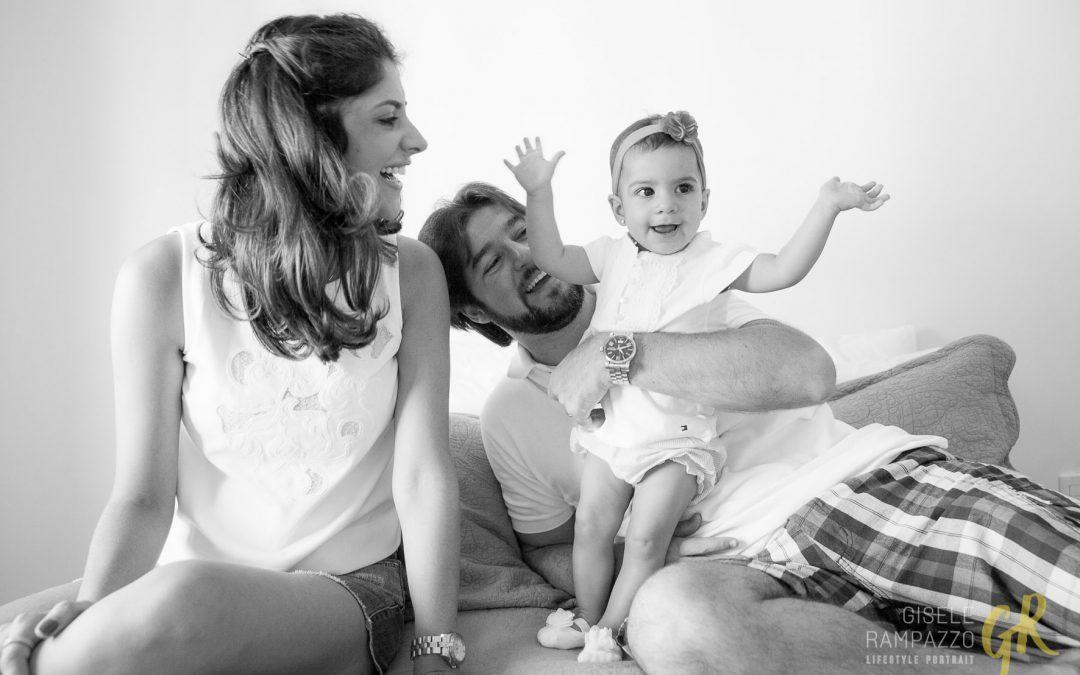 4 motivos que provam que a fotografia melhora o relacionamento familiar