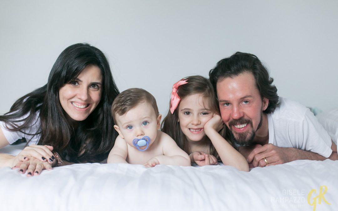 Ensaio Família Roviezzo Palivanas