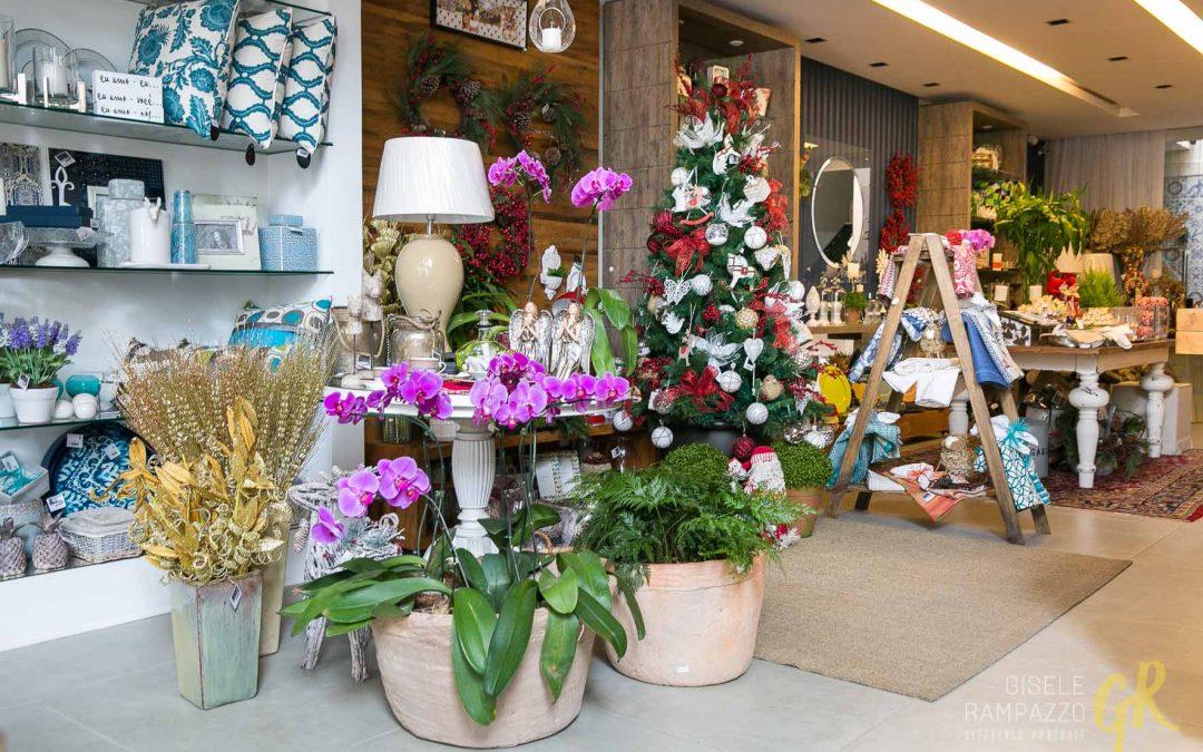 Visitando Anderson Jardim Concept Store