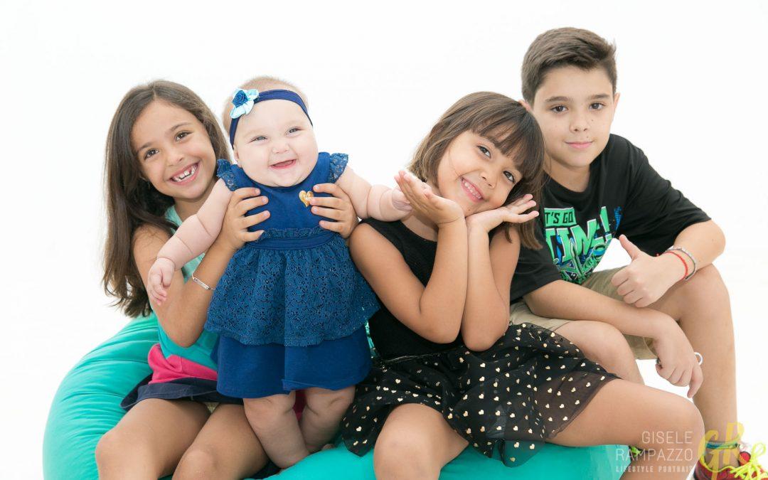 Estúdio – Família Justo Monteiro