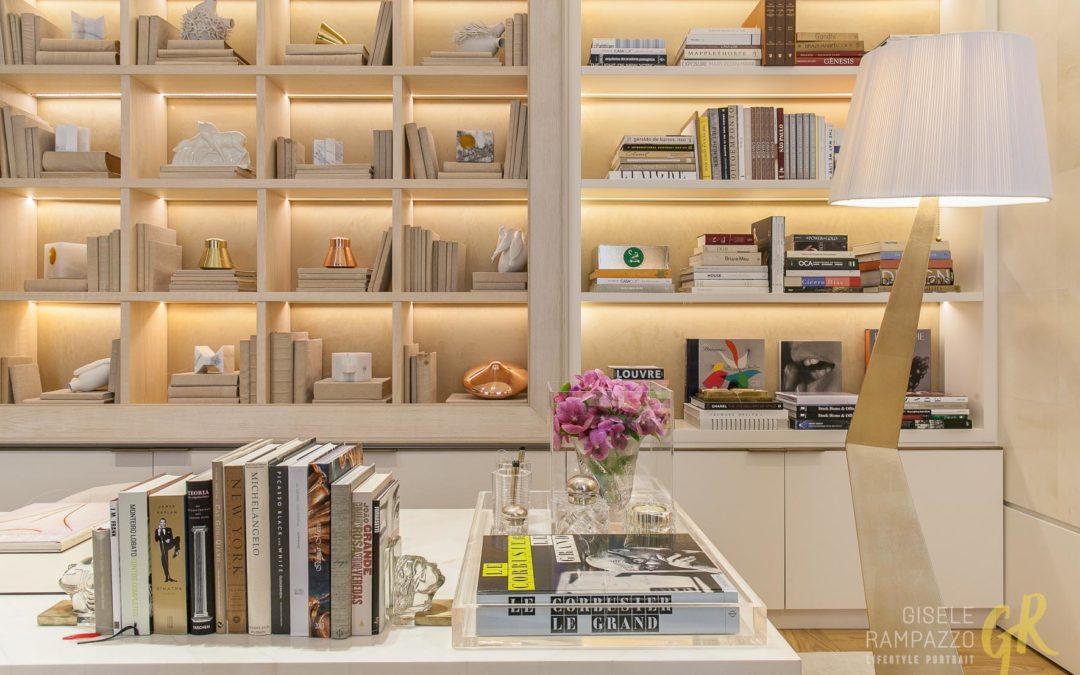 Como organizar o ambiente para uma boa fotografia de interiores