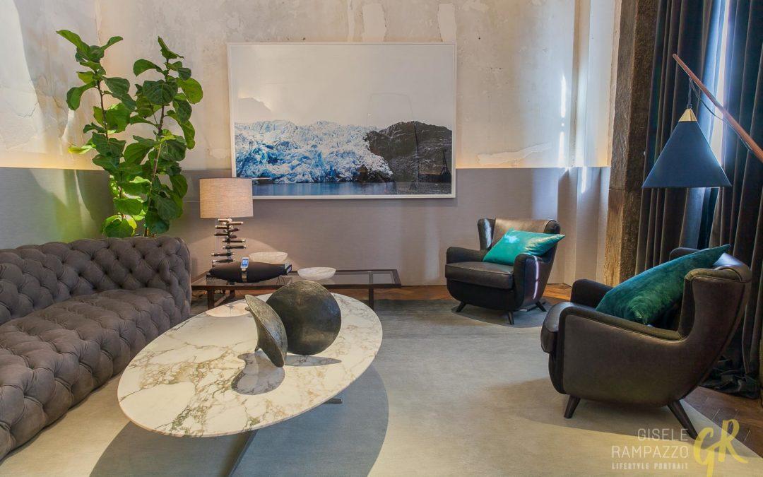 Como a fotografia de interiores pode valorizar o trabalho do arquiteto
