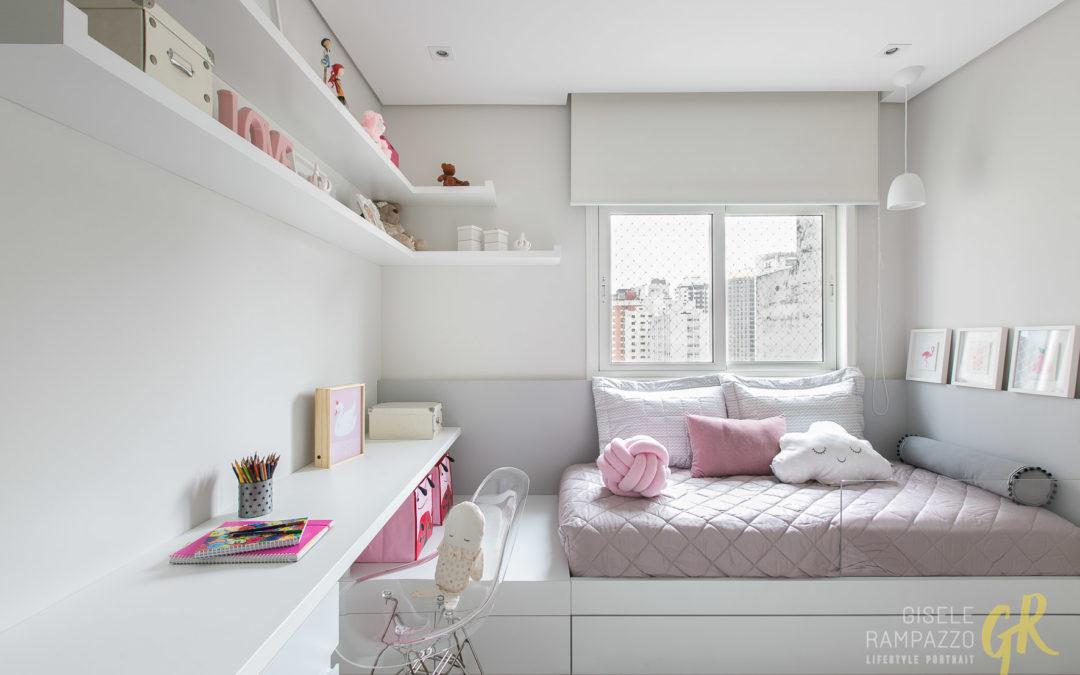 Fotografia de Interiores para FRIMps Arquitetura