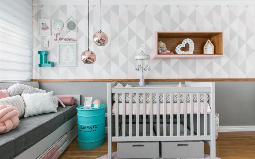 Decoração quarto infantil: 5 ideias para se inspirar | Casa e jardim