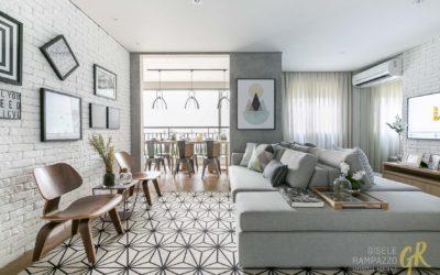 Fotografia de Interiores para Carol Miluzzi Arquitetura