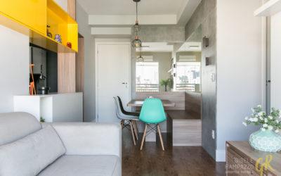 Fotografia de Interiores para Chá Arquitetura