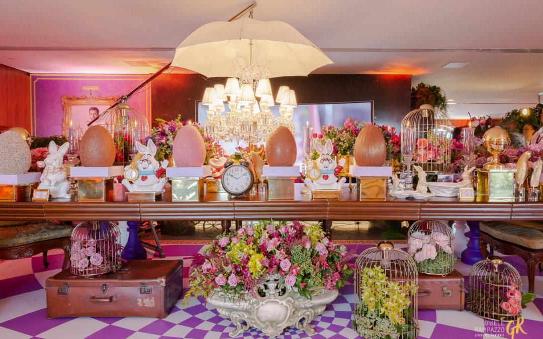 Stefan Behar Sucré exibe sua nova coleção de Páscoa